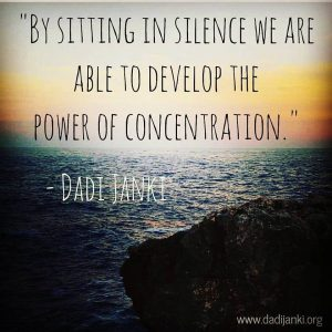 by-sitting-in-silence